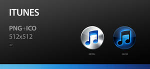 iTunes Digital by 5-G