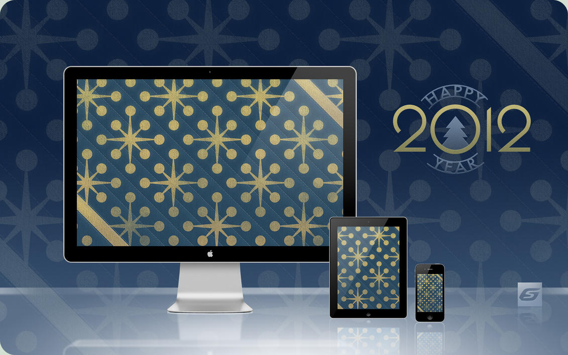 Happy 2012 by 5-G