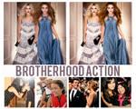 brotherhood action
