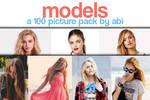 Model pack