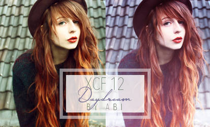 Daydream (xcf 12)
