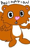 htf squirrel