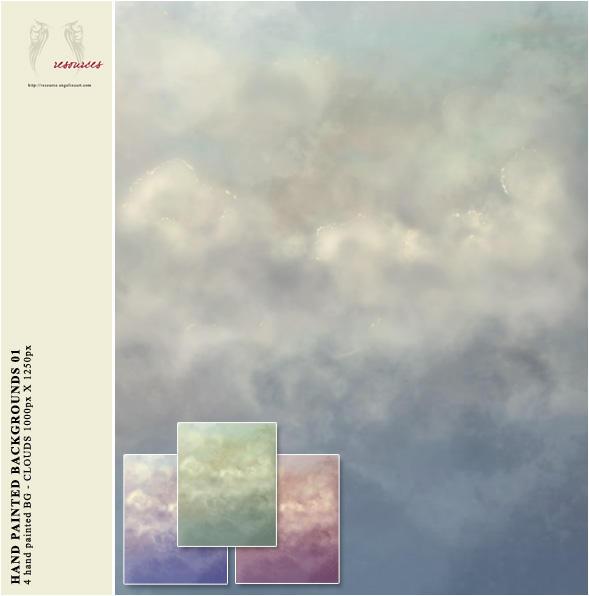 clouds Textures