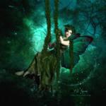 Fairies Queen - Flash