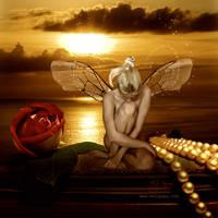 Romantic Dreams - Flash by MelGama