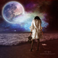 Moon Shine Serenade Flash by MelGama
