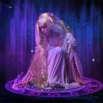 Transcendence Flash by MelGama