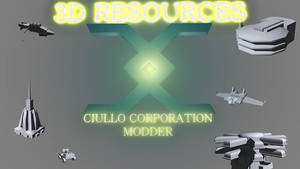 3D RESOURCES