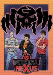 Mortal Nexus - C1 - PORT