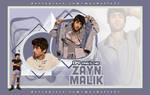  PNG24 ZAYN MALIK by mychelle21