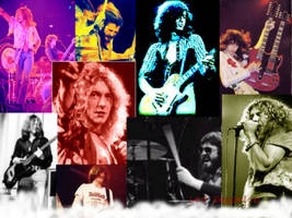 led zeppelin by Master-of-Puppets777
