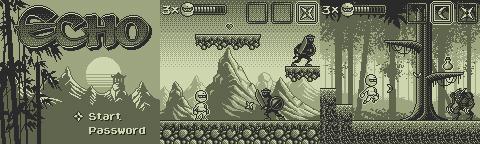 Game Boy - Echo