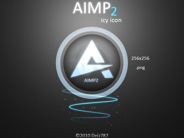 иконки для aimp 3: