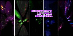 C4D Effects