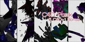 1st C4D Pack