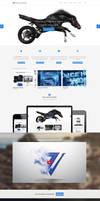 Wellgraphic Website 2013