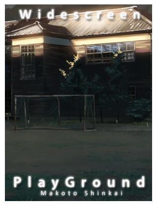 PlayGround by alexshellzhou