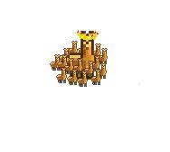 Llama King by Herdin-Llamas