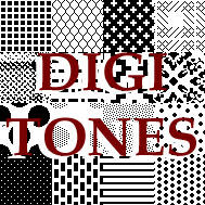 Digital Tones Pack by dementedmonkey