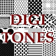 Digital Tones Pack by dementedmonkey