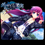 Grisaia No Kajitsu (05) Folder Icon