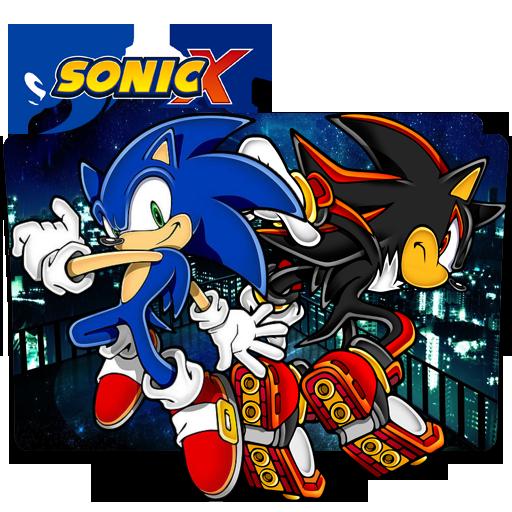 """Képtalálat a következőre: """"Sonic X ico"""""""