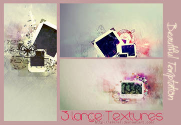 #6 Texture Pack - Beautiful Temptation
