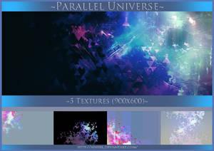 #7 Texture Pack (900x600) - Parallel Universe