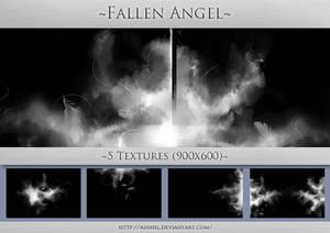 #11 Texture Pack (900x600) - Fallen Angel
