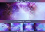 #13 Texture Pack (900x600) - Midnight Dream