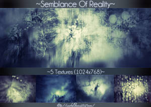 #14 Texture Pack (1024x768) - Semblance Of Reality