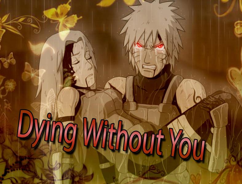 Kakashi Actually Trains Naruto Fanfiction