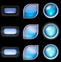 Glow Orb pack by jeremebp