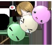 Tasty Dango -ANIMATED- by Panda-chan164
