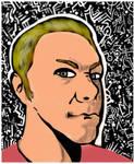 Labyrinter's Self Portrait