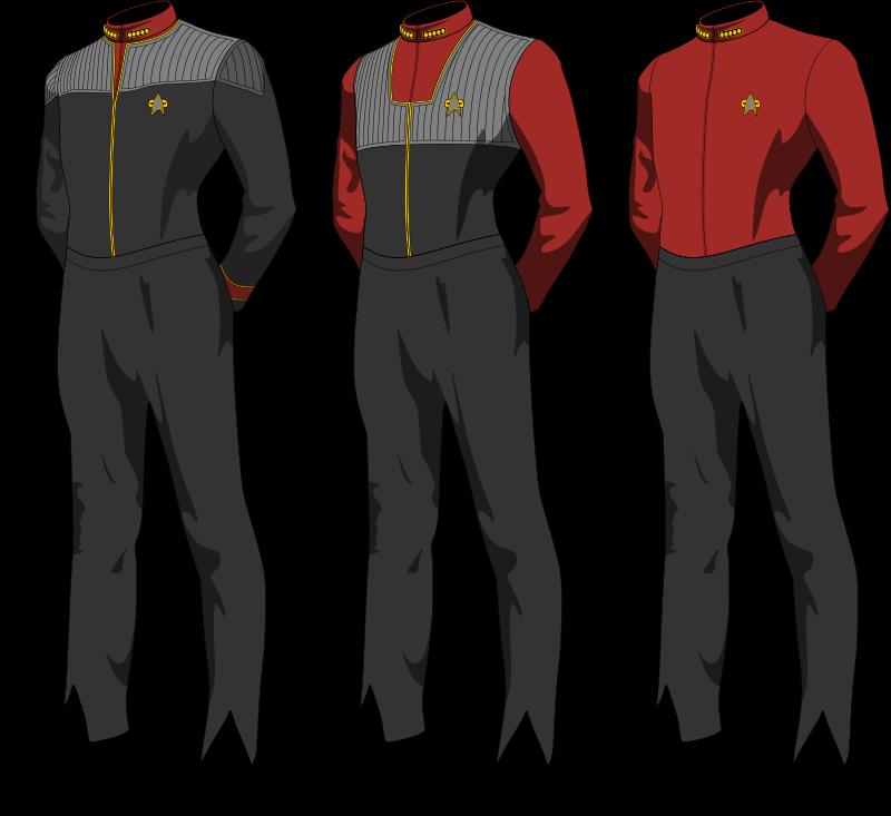 Image Gallery starfleet uniforms 2373