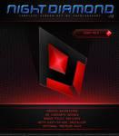 Night Diamond v3.0 | Ruby Red