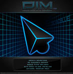 DIM v3.2 | TechnoBlue