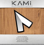 Kami v1.1 by BlooGuy