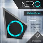 Nero v1 - CyberCyan by BIueGuy