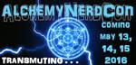 Alchemy Nerd Con teaser by briescha