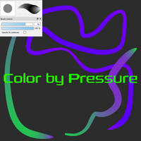 Free Color by Pressure - FireAlpaca/Medibang by Nuubles