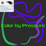 Free Color by Pressure - FireAlpaca/Medibang