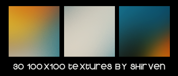30 icon textures by antarian-skies