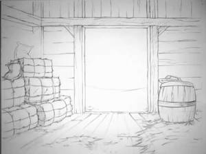 Flour Sack Animation