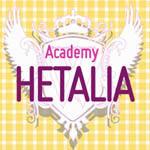 APH: Academy Hetalia -game-