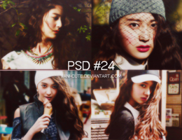 PSD COLORING #24 by vani-cute