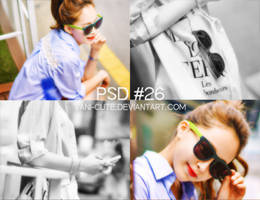 PSD COLORING #26 by vani-cute