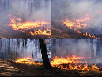 Fire Stock 2007 by Tearran