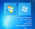 Win7 7232 small logos
